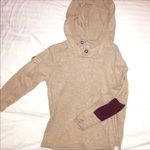 Adorable Zara Toddler boys size 4 and knit sweater